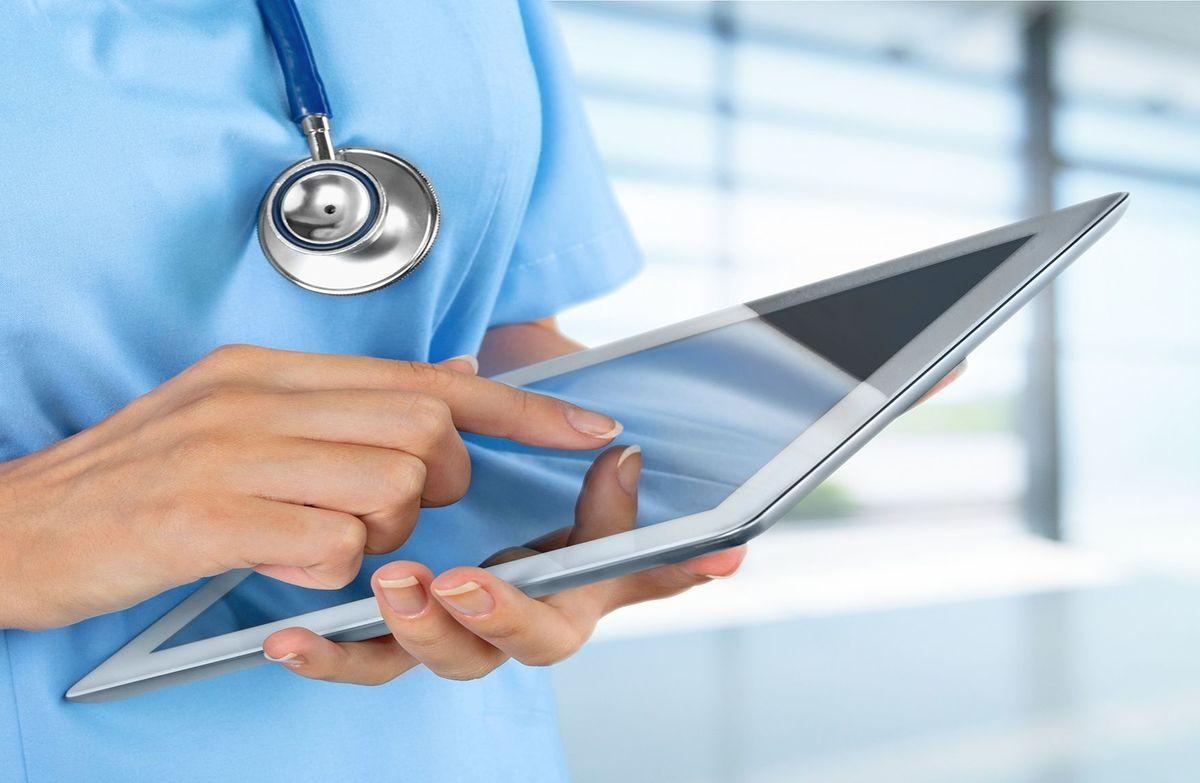 Електронні лікарняні: розроблено проект порядку видачі, продовження та  обліку | «Дебет-Кредит» - Бухгалтерські новини