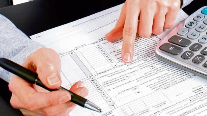 Увага! Затверджено форму звіту для «нульового декларування» |  «Дебет-Кредит» - Бухгалтерські новини