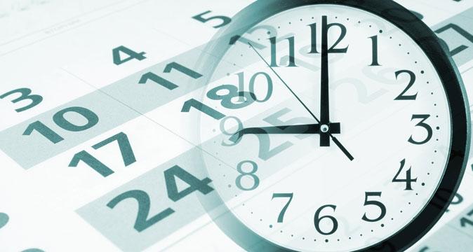 Як у 2021 році планують переносити робочі дні: проект розпорядження КМУ