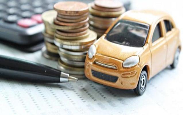 Транспортний податок-2020: хто має сплачувати? | «Дебет-Кредит» -  Бухгалтерські новини