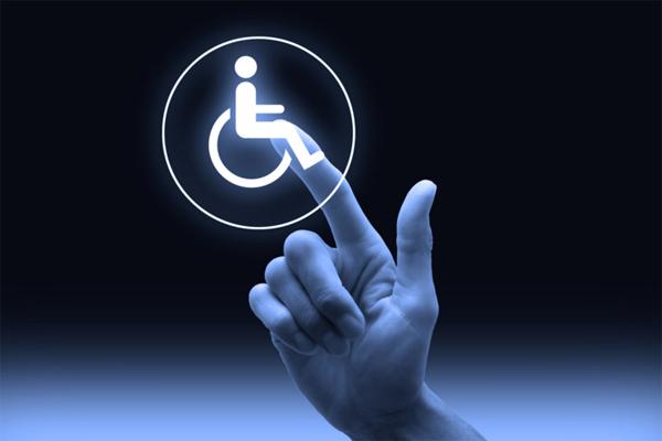 Приймаємо на роботу особу з інвалідністю: яку працю вона може виконувати? |  «Дебет-Кредит» - Бухгалтерські новини