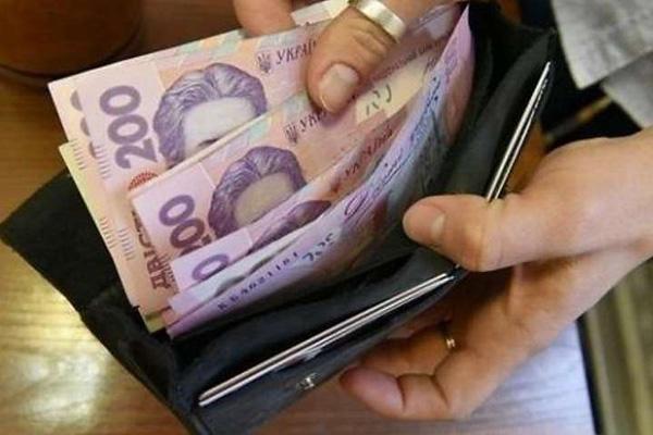Мінзарплату підвищать з 1 вересня: Президент подає законопроект