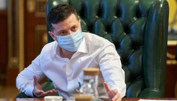 Україні потрібно більше економічних рішень під час виходу з епідемії, – Президент