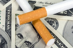 Табачные изделия максимальные цены хорошие сигареты купить в москве