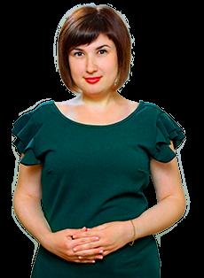 Електронний сервіс «Експерт» | «Дебет-Кредит» | Ганна Русанова, редактор сайту